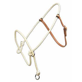 Professionals Choice Lariat Rope Training Halter