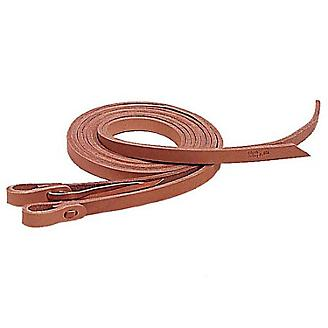 Colorado Saddlery 7ft x 3/4in Harness Split Reins