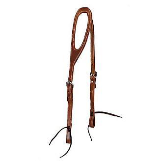 Colorado Saddlery One Ear Skirting Headstall
