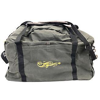 Colorado Saddlery Canvas Saddle Carrying Bag