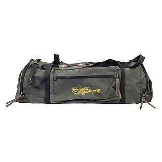 Colorado Saddlery Canvas Tack Bag