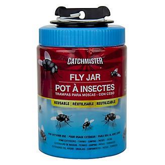 Catchmaster Fly Jar
