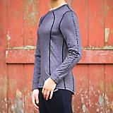 Kerrits Ladies Groundwork Top M  Boysenberry