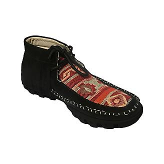 Ferrini Ladies Maya Black Shoes