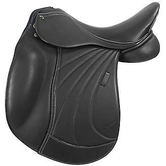 M Toulouse Delilah Dressage Saddle w/ Genesis