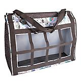 Classic Equine In Bloom Top Load Hay Bag