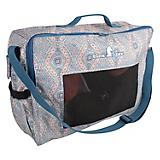 Classic Equine Sundance Boot/Accessory Tote Bag