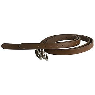 DaVinci Classic Stirrup Leathers