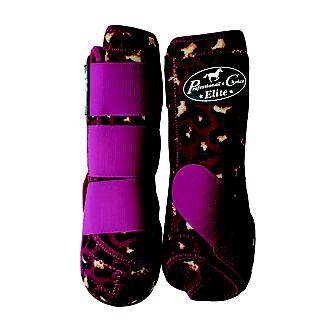 PC Limited VenTECH SMB Boots Front