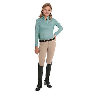 Ovation Childs Euro Melange Knee Breech