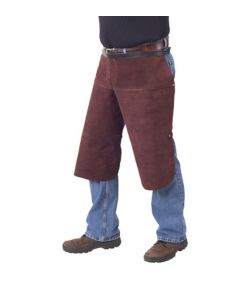 Hay Apron Suede Leather Tough 1