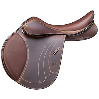 Pessoa Tomboy II Solid Leather Saddle