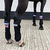 Cryochaps Quad Set of 4 Horse