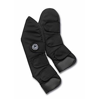 Centaur Solid Lined Pad Shipping Boots