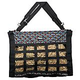 Weaver Leather Slow Feed Hay Bag Winter Aztec
