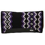 Weaver Flex Contour Wool Blend Diamondback Pad