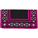Tough1 Diamond Print Wool Saddle Blanket
