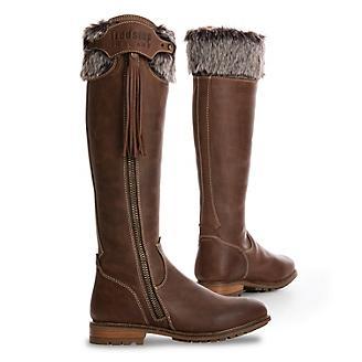 Tredstep Cashel Winter Fur H2O Boot