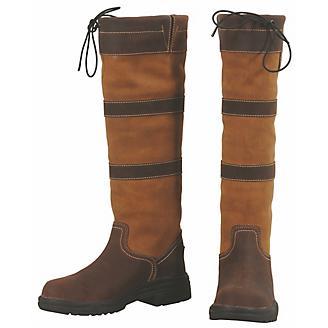TuffRider Mens Lexington Waterproof Tall Boot
