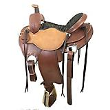 Colorado Saddlery CO Rancher Saddle