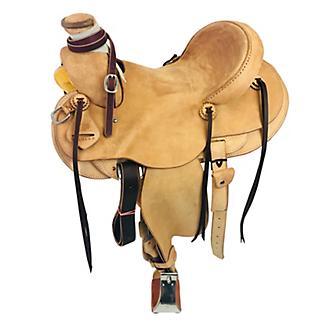 CO Saddlery Medicine Lodge Wade Saddle