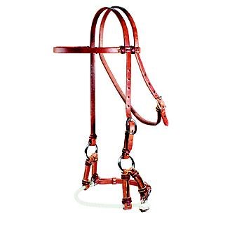 Schutz by Pro Choice Single Nose Side Pull
