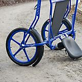 Finn-Tack Training Cart Wheel Sold In Pairs
