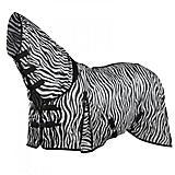 Horze Zebra Combo Fly Sheet