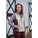 FITS Everly Winter Reversible Vest