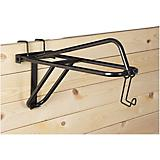 Single Collapsible Steel Saddle Rack