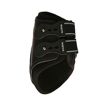Majyk Boyd Martin Leather Jump Hind Boots