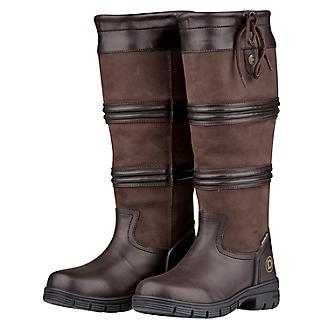 Dublin Ladies Husk II Country Boots