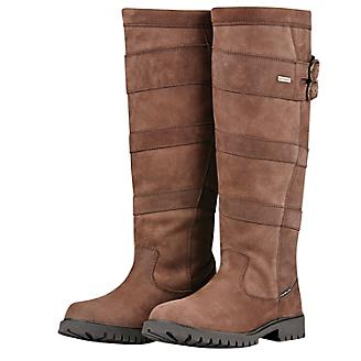 Dublin Ladies Darent Country Boots