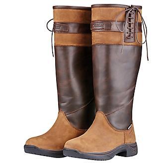 Dublin Ladies Maunesha Boots
