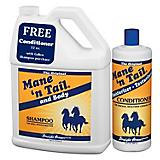 Mane N Tail Shampoo and Conditioner Value Pack