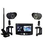 Trailer Eyes TE-0115 Two Camera Bundle Deal