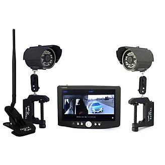 Trailer Eyes TE-0115 Two Camera Bundle Deal