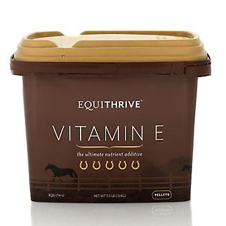 Equithrive Vitamin E Pellets