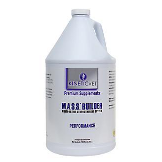 Kinetic M.A.S.S. Builder Liquid Supplement Gallon