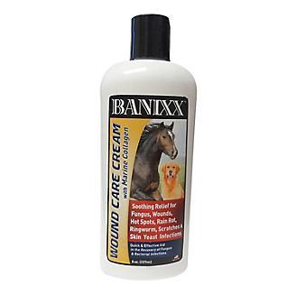 Banixx Wound Care Cream