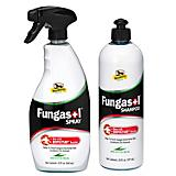 Absorbine Fungasol Shampoo and Spray Value Pack