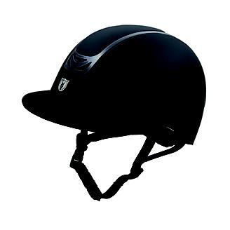 Tipperary Royal Wide Brim Helmet