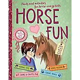 Horse Fun Facts/Activities for Horse Crazy Kids