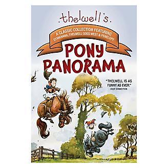 Thelwells Pony Panorama Book