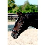 Lami-Cell Adjustable German Noseband Full