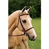 Arc de Triomphe Imperial Standard Crown Bridle