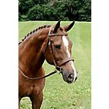 Arc de Triomphe Fox Hunt Bridle w/ Reins
