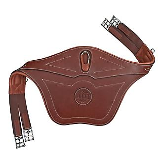 Arc de Triomphe Belly Guard Girth with Snap