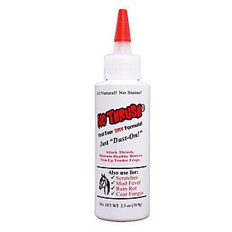 No Thrush Powder for Horses