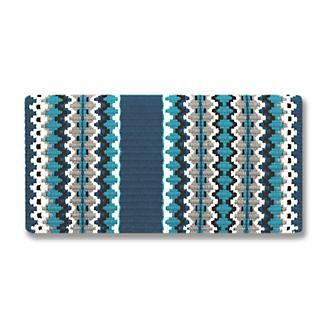 Mayatex Branding Iron Saddle Blanket
